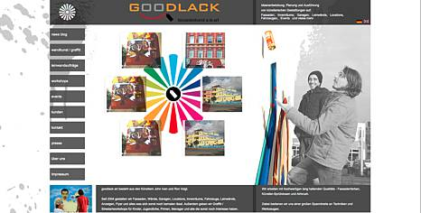 goodlack-art.com
